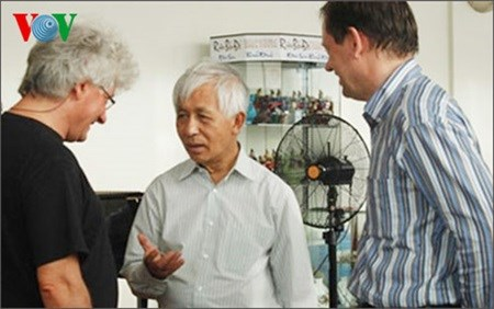 Nobel laureates to attend scientific conference in Vietnam hinh anh 1