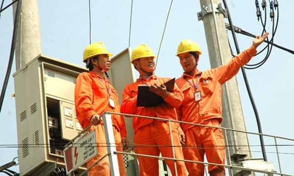 Lai Chau villages develop after access to electricity hinh anh 1
