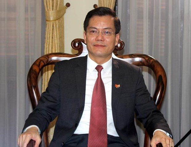 Vietnam seriously enforces international human rights commitments hinh anh 1