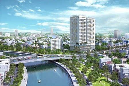 Vietnam property market poised for solid 2016 hinh anh 1