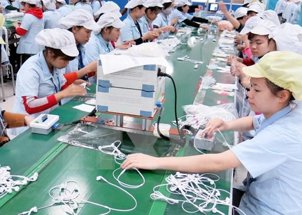 Hanoi, HCM City friendliest to investors in Asia: Korean survey hinh anh 1