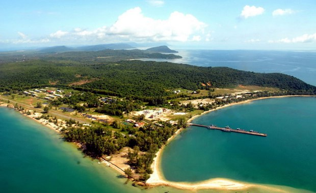 Phu Quoc set to become special economic zone hinh anh 1