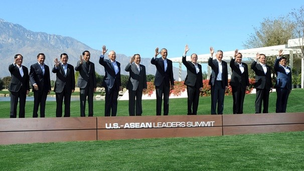 """Singapore PM: US-ASEAN Summit a """"very significant step forward"""" hinh anh 1"""
