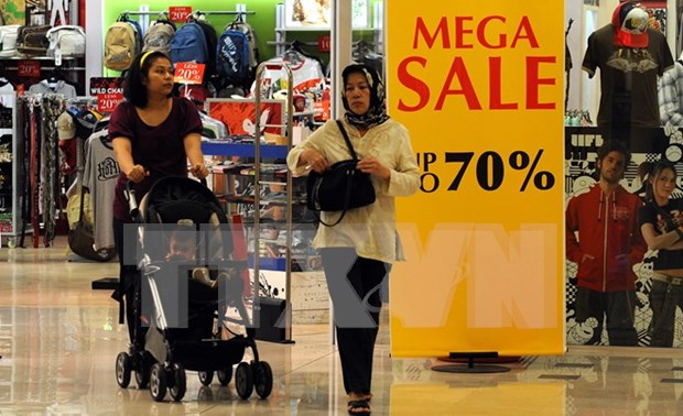Malaysia's economy picks up 5 percent in 2015 hinh anh 1
