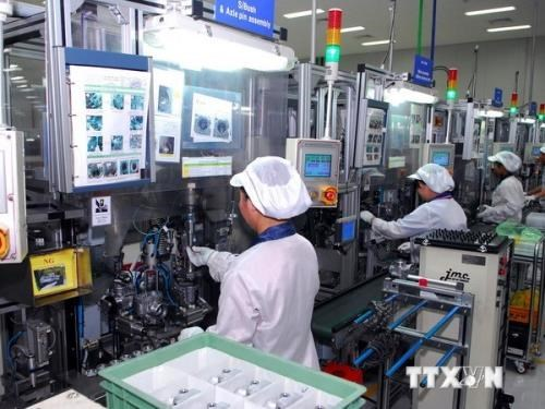 Dong Nai tops nation in FDI attraction hinh anh 1