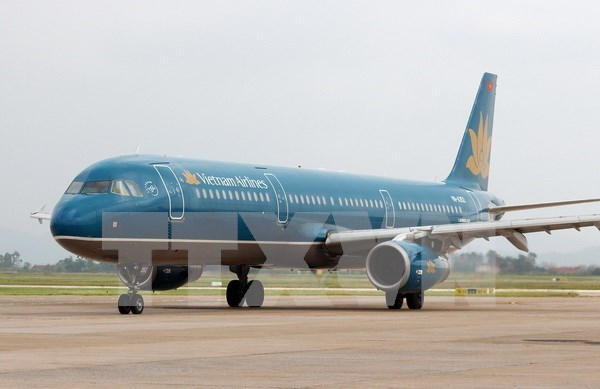 Vietnam Airlines runs 9,200 flights during Lunar New Year holiday hinh anh 1