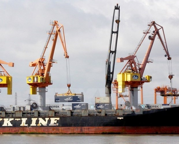 Efforts to boost exports, reduce trade deficit hinh anh 1