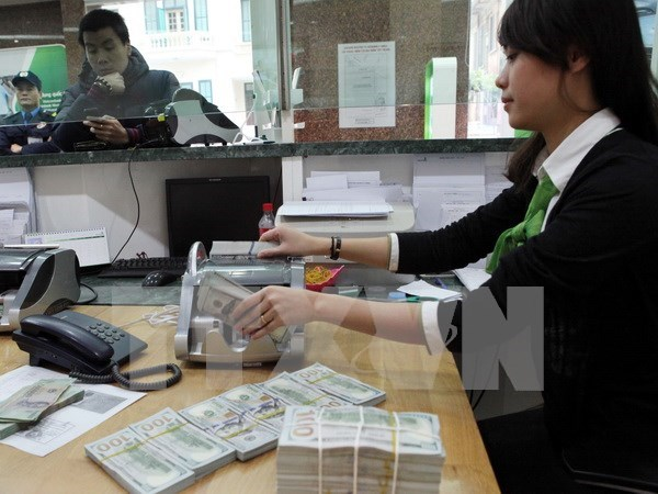 Small borrowers fear interest rate hike hinh anh 1