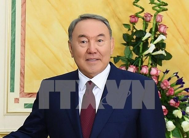 Kazakhstan ratifies Vietnam – EAEU free trade agreement hinh anh 1
