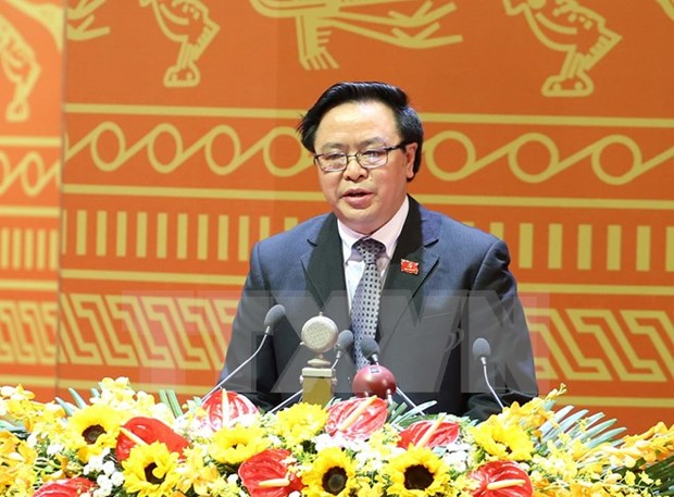 Party to continue strengthening ties with global political parties hinh anh 1