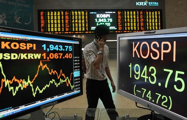 RoK to sell securities trading system to Vietnam hinh anh 1