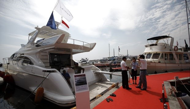 Indonesia to loosen entry procedures for foreign yachts hinh anh 1
