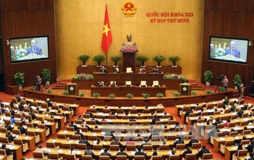 Prime Minister asks for more time to build demonstration law hinh anh 1