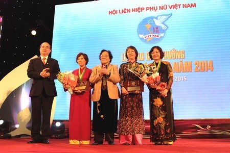 Women's celebrations to fill up March hinh anh 1