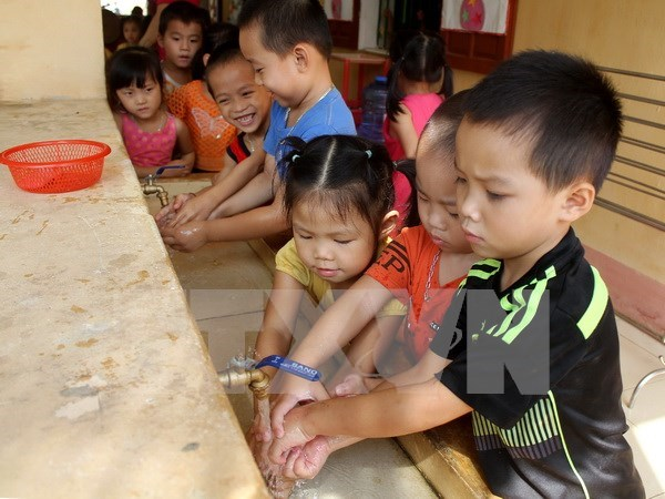 World Water Day to be observed in Thanh Hoa hinh anh 1
