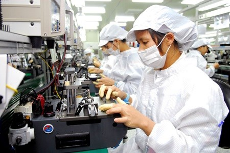 Challenges lie ahead for Vietnam's economic growth hinh anh 1