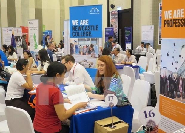 Vietnam hosts International Higher Education Day hinh anh 1