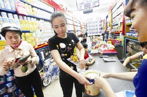 Vietnamese consumer rights day to be launched hinh anh 1