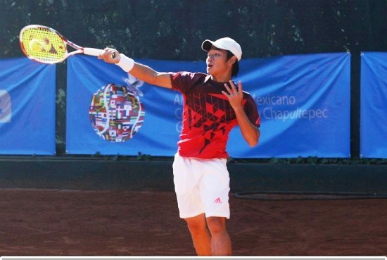 Vietnam into 2nd round of Davis Cup hinh anh 1