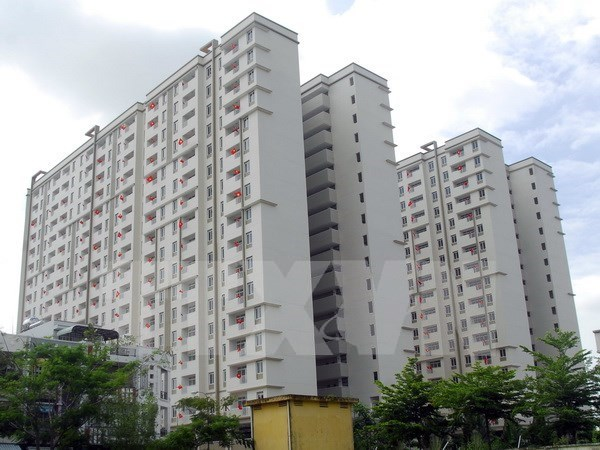 New rules aim to reduce risks in property credit: SBV hinh anh 1