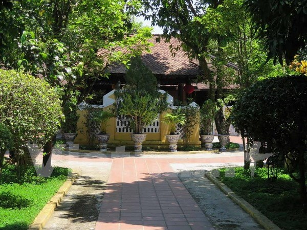 Dozens of Hue garden houses to be restored hinh anh 1