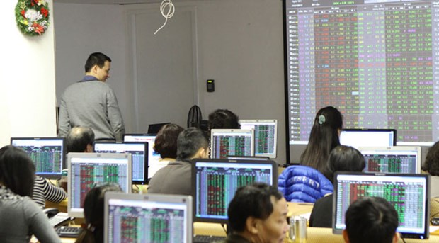 Vietnamese markets extend rallies on rising oil hinh anh 1
