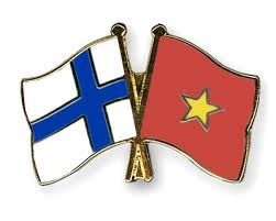 Vietnam, Finland strengthen cooperation in technology hinh anh 1
