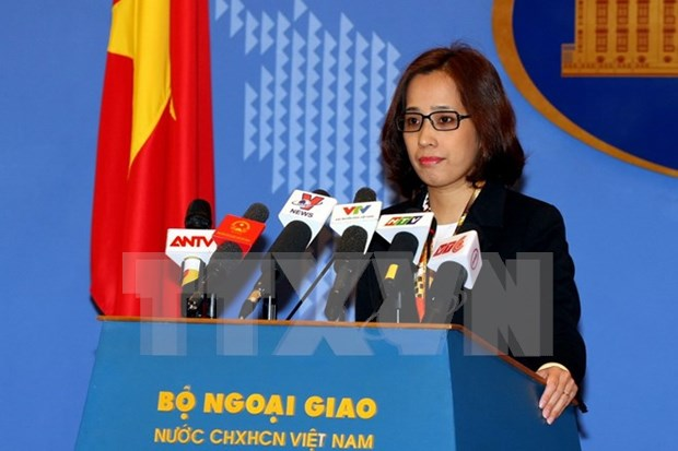 Angola investigates death of two Vietnamese citizens hinh anh 1