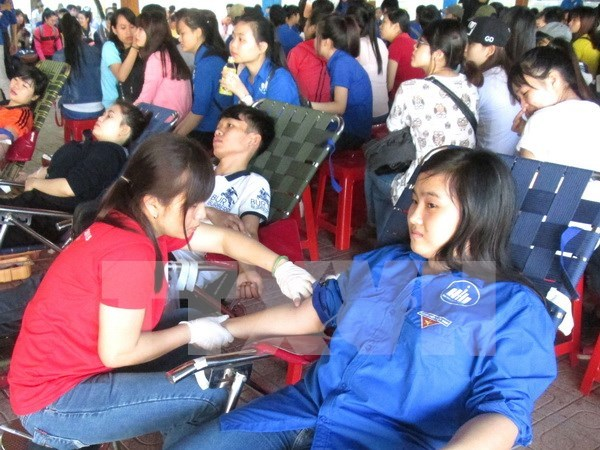 Conference seeks to improve humanitarian health care hinh anh 1