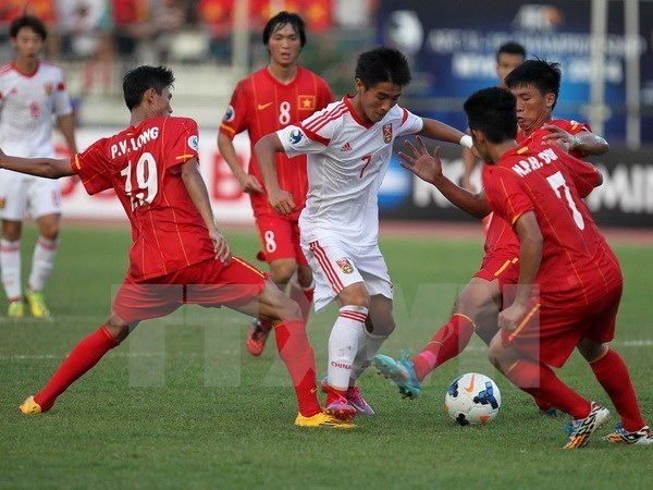 Vietnam to host major football champs in Southeast Asia hinh anh 1