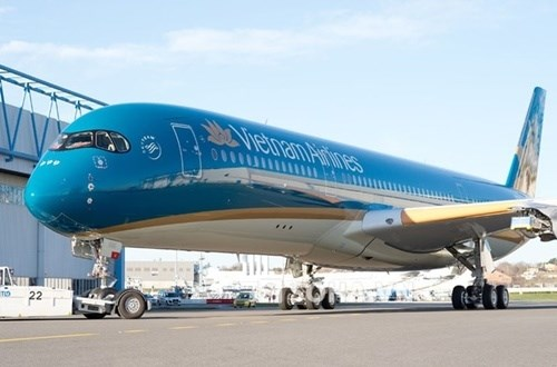 Vietnam Airlines sets up new VASCO airline hinh anh 1