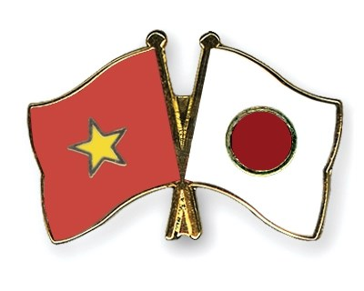 Japan provide non-refundable aid for southern localities hinh anh 1