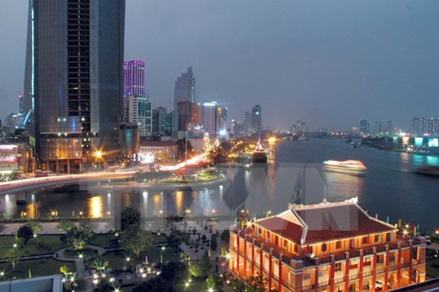 WB appreciates Vietnam's growth prospects hinh anh 1
