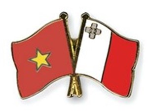Vietnam, Malta to deepen multifaceted cooperation hinh anh 1