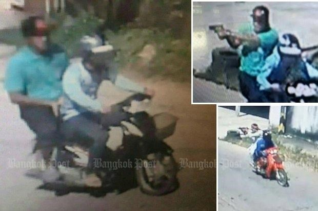 Southern Thailand suffers wave of attacks hinh anh 1