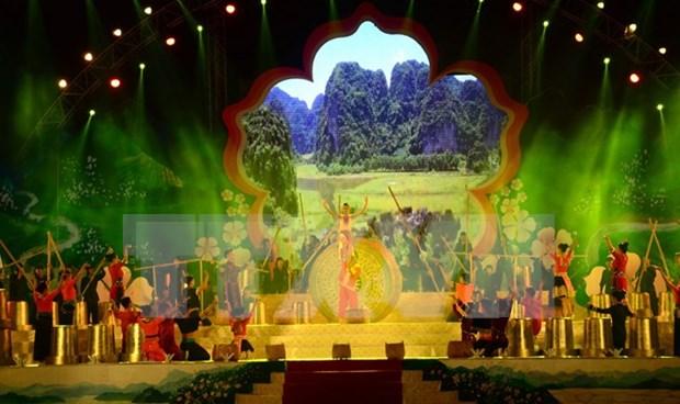 Dien Bien Phu Tourism seeks to boost economy hinh anh 1