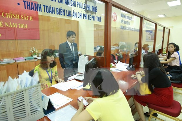 """Youth """"Saturday Volunteer"""" campaign to help residents hinh anh 1"""