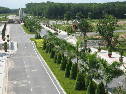 New national funeral home to be built in Hanoi hinh anh 1