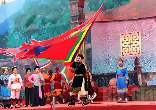 Bac Giang province observes 132nd anniversary of Yen The Uprising hinh anh 1