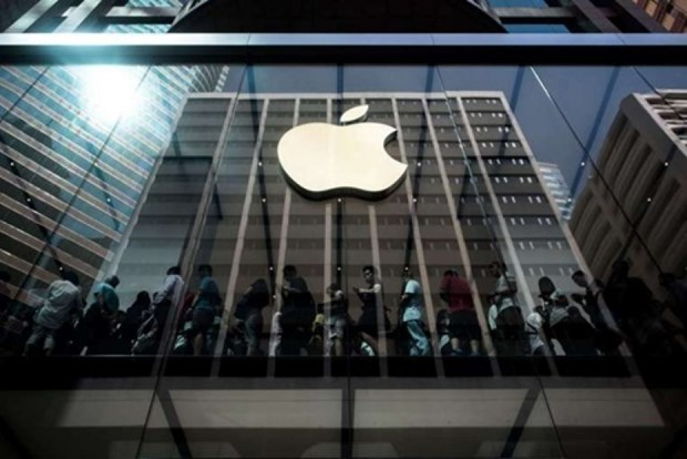 Apple to invest in Vietnam for the first time: media hinh anh 1