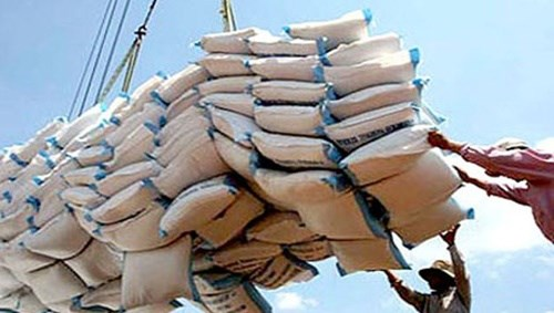 Rice exports jump as more of last year's orders filled hinh anh 1