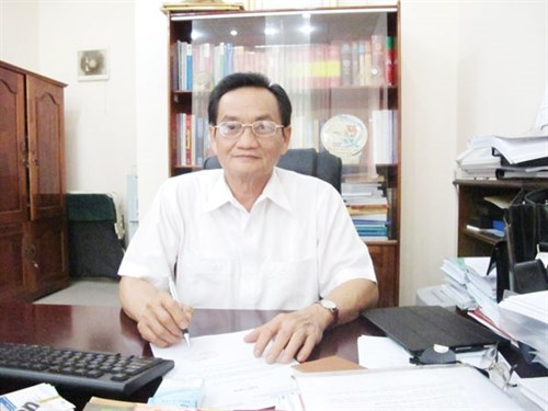 Long way to go before Vietnamese firms can succeed in int'l market hinh anh 1