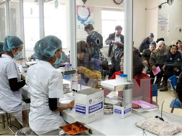 World Bank vows to support healthcare development in Vietnam hinh anh 1