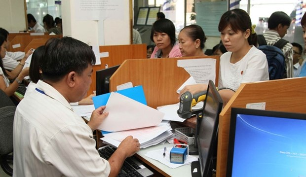 Finance Ministry eases regulation for tax refund hinh anh 1