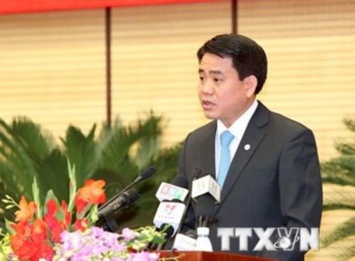 Hanoi works to draw Japan's investment hinh anh 1