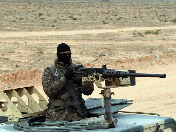 Malaysia, Australia share counter-terrorism intelligence hinh anh 1