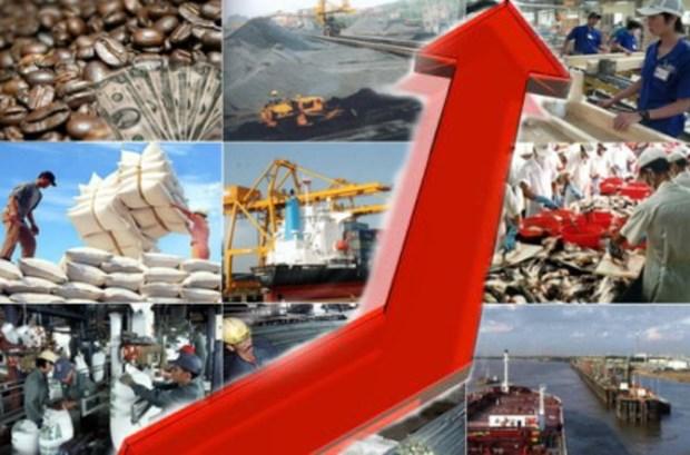 Vietnam among ASEAN economic drivers hinh anh 1