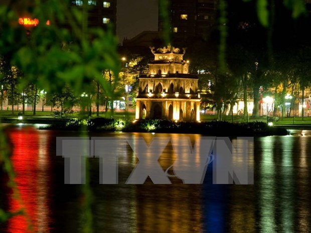 Hanoi among world's best destinations hinh anh 1
