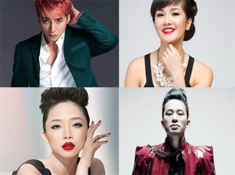 Devotion music award nominees announced hinh anh 1