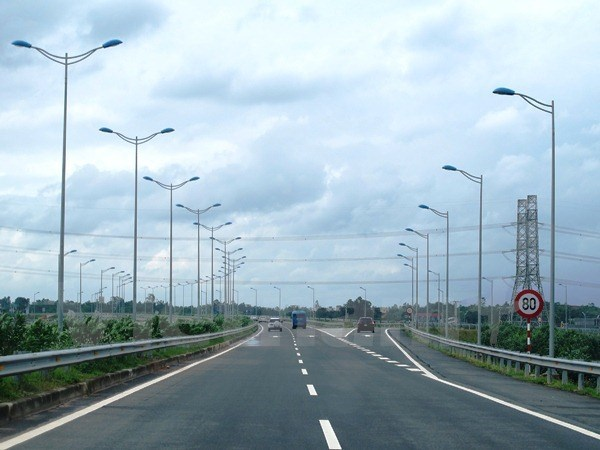 Expressway proposed in central region hinh anh 1